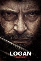 Logan - Spanish Movie Poster (xs thumbnail)