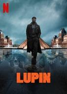 """Arsene Lupin"" - International Video on demand movie cover (xs thumbnail)"
