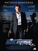 The Big Bang - Movie Poster (xs thumbnail)