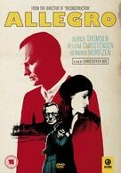 Allegro - British Movie Cover (xs thumbnail)