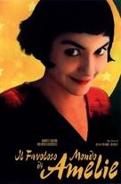 Le fabuleux destin d'Amélie Poulain - Italian Movie Poster (xs thumbnail)