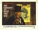 Pat Garrett & Billy the Kid - Movie Poster (xs thumbnail)