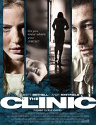 The Clinic - Australian Movie Poster (xs thumbnail)