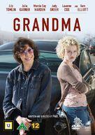 Grandma - Danish Movie Cover (xs thumbnail)