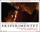 Eksperimentet - Danish Movie Poster (xs thumbnail)