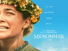 Midsommar - British Movie Poster (xs thumbnail)