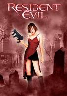 Resident Evil - Movie Poster (xs thumbnail)