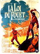 Kangaroo - French Movie Poster (xs thumbnail)