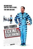 Kicking And Screaming - Movie Poster (xs thumbnail)