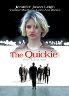 The Quickie - Movie Cover (xs thumbnail)