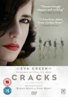 Cracks - British DVD movie cover (xs thumbnail)