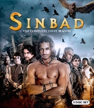 """Sinbad"" - Blu-Ray movie cover (xs thumbnail)"