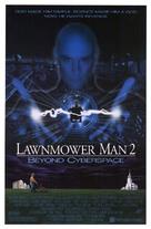 Lawnmower Man 2: Beyond Cyberspace - Movie Poster (xs thumbnail)
