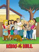 """King of the Hill"" - Movie Poster (xs thumbnail)"