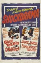 Billy the Kid versus Dracula - Combo poster (xs thumbnail)