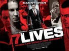 7lives - British Movie Poster (xs thumbnail)