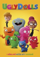 UglyDolls - Czech DVD movie cover (xs thumbnail)