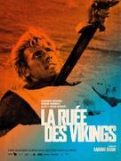 Gli invasori - French Re-release poster (xs thumbnail)
