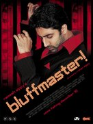 Bluff Master - Movie Poster (xs thumbnail)