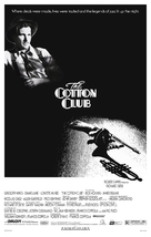 The Cotton Club - Movie Poster (xs thumbnail)