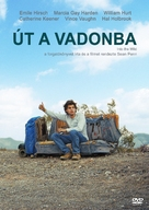 Into the Wild - Hungarian Movie Cover (xs thumbnail)