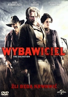 The Salvation - Polish Movie Cover (xs thumbnail)