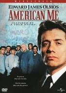 American Me - DVD cover (xs thumbnail)