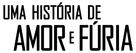 Uma História de Amor e Fúria - Brazilian Logo (xs thumbnail)