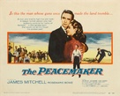 The Peacemaker - Movie Poster (xs thumbnail)
