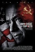 Bridge of Spies - Movie Poster (xs thumbnail)