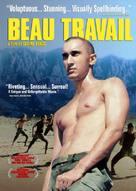 Beau travail - Movie Cover (xs thumbnail)