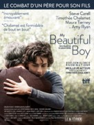 Beautiful Boy - French Movie Poster (xs thumbnail)