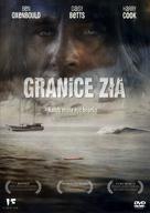 Caught Inside - Polish DVD cover (xs thumbnail)