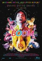 Kaboom - Brazilian Movie Poster (xs thumbnail)
