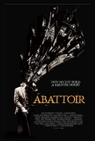 Abattoir - Movie Poster (xs thumbnail)