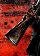 Inglourious Basterds - British Movie Cover (xs thumbnail)