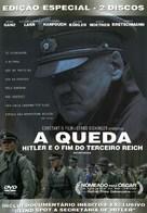 Der Untergang - Portuguese DVD cover (xs thumbnail)