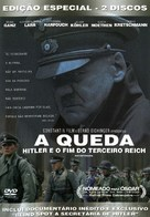 Der Untergang - Portuguese DVD movie cover (xs thumbnail)
