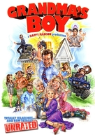 Grandma's Boy - DVD movie cover (xs thumbnail)