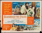 Blackbeard, the Pirate - Movie Poster (xs thumbnail)
