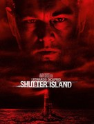 Shutter Island - Movie Cover (xs thumbnail)