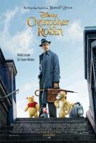 Christopher Robin - Vietnamese Movie Poster (xs thumbnail)