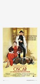 Oscar - Italian Movie Poster (xs thumbnail)