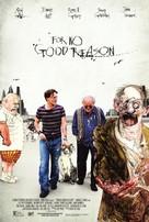 For No Good Reason - Movie Poster (xs thumbnail)