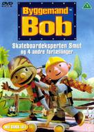 """Bob the Builder"" - Danish DVD movie cover (xs thumbnail)"