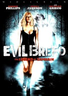 Evil Breed: The Legend of Samhain - DVD cover (xs thumbnail)