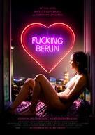 Fucking Berlin - German Movie Poster (xs thumbnail)