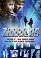 Zoomerne - DVD cover (xs thumbnail)