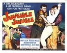 Juvenile Jungle - Movie Poster (xs thumbnail)