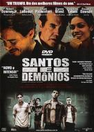A Guide to Recognizing Your Saints - Brazilian DVD movie cover (xs thumbnail)
